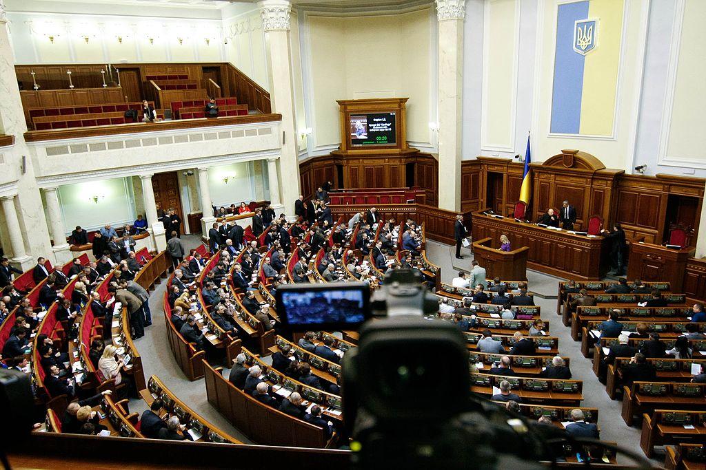 Ukraine ratifies agreement with EU, grants autonomy to eastern regions