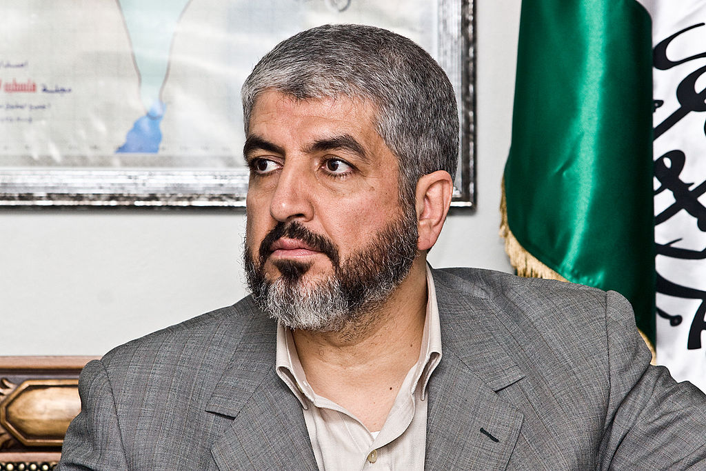 ICC asked to open war crimes investigation of Hamas leader