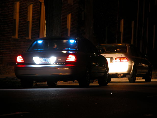 Nevada high court strikes DWI implied consent law