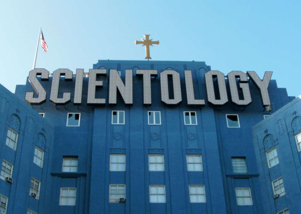 ECHR recognizes Scientology church as legal entity in Russia