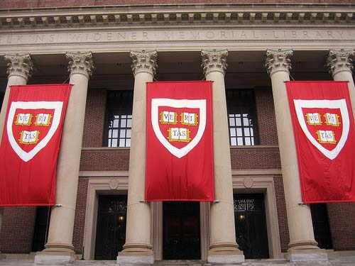 Affirmative action lawsuit challenges Harvard, UNC-Chapel Hill admission policies