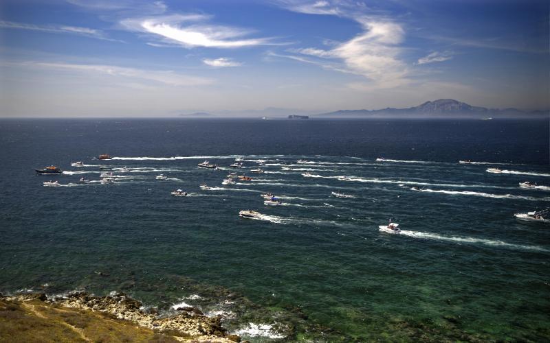 ICC prosecutor: no charges in Israeli flotilla raid