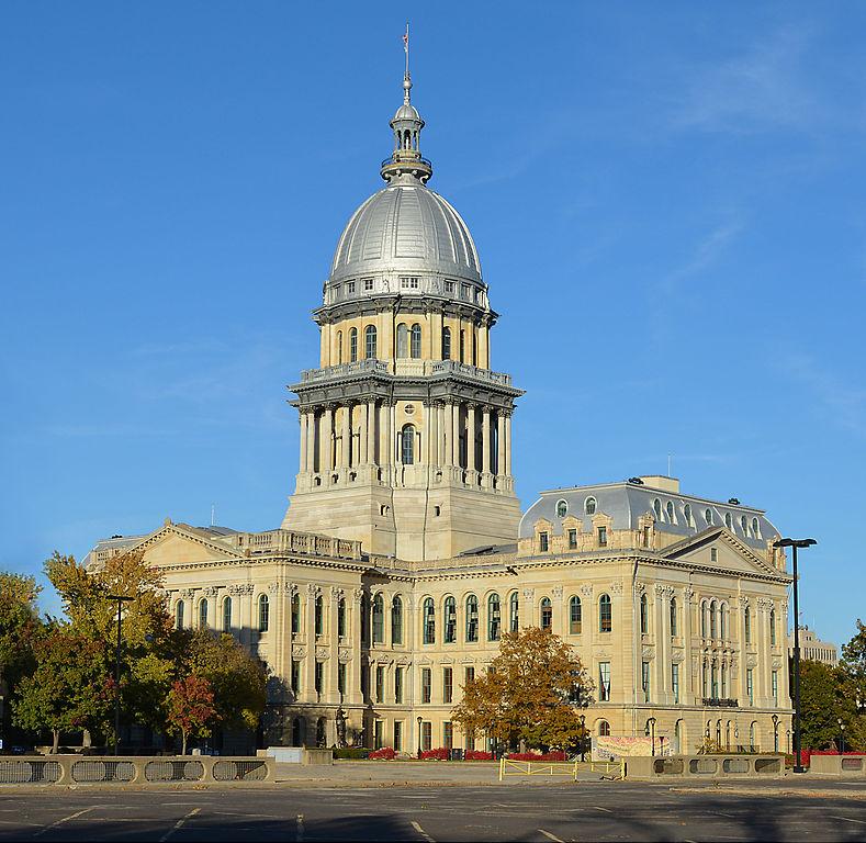 Illinois voters approve anti-discrimination voting amendment