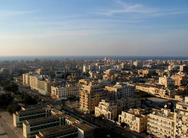 Libya high court dissolves UN-backed parliament