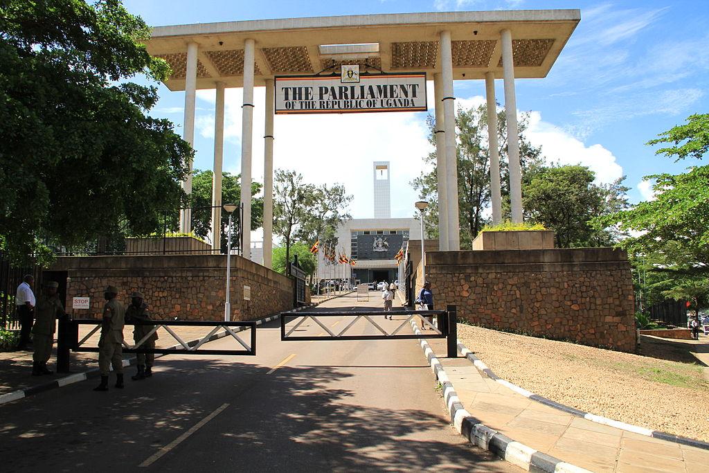 Uganda lawmakers draft new anti-gay bill