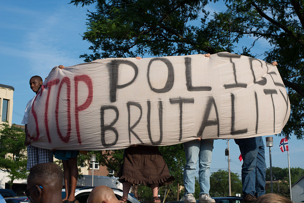 UN committee urges US to investigate police brutality