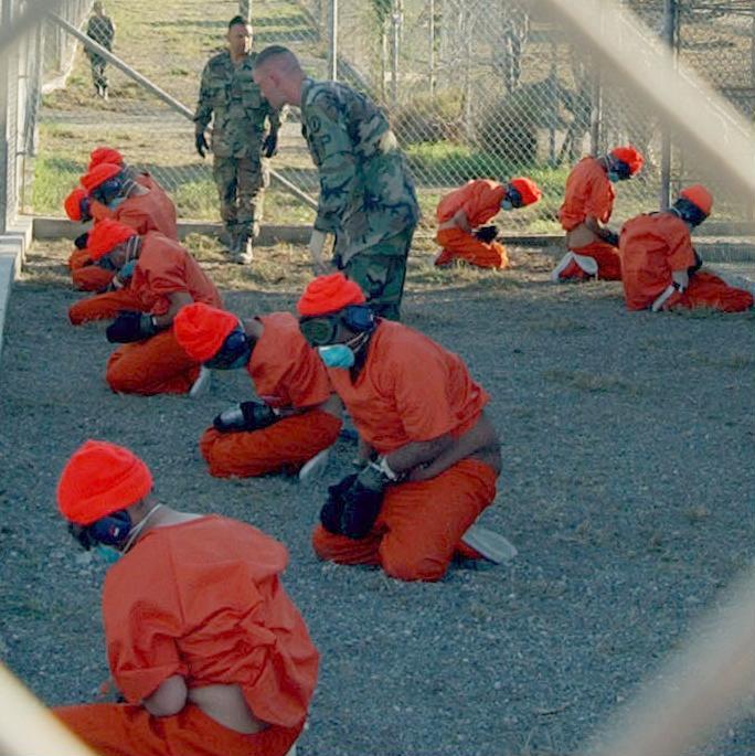6 Guantanamo detainees transferred to Uruguay