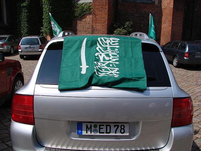 Saudi Arabia women activists arrested for driving transferred to terrorism tribunal