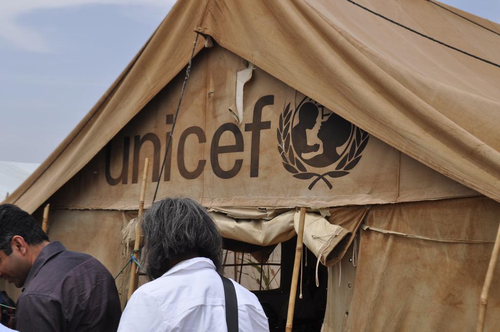 UNICEF: 2014 a devastating year for children