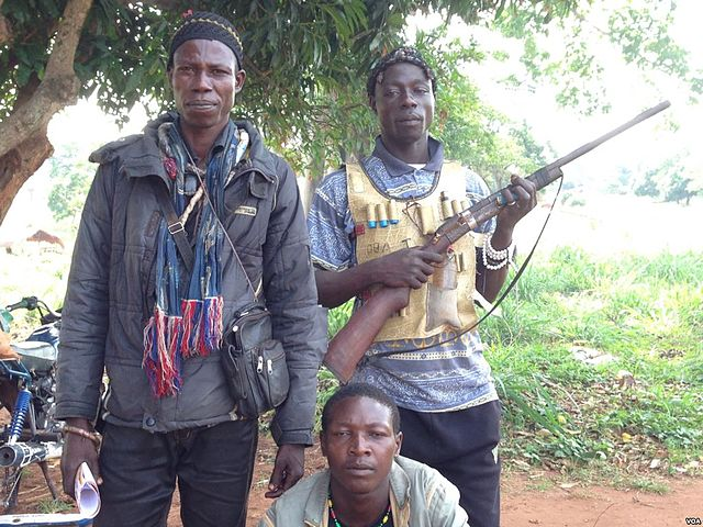 Amnesty: failure to investigate CAR war crimes leads to continued violence