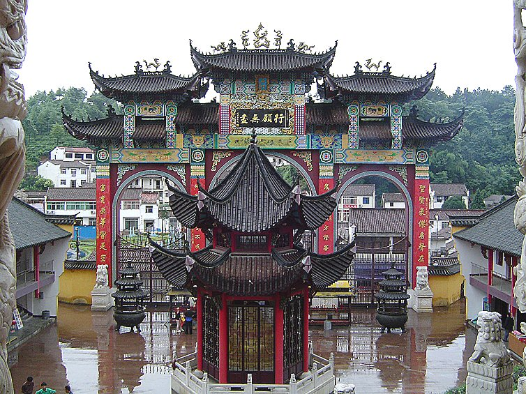 China to designate sanctioned places of worship