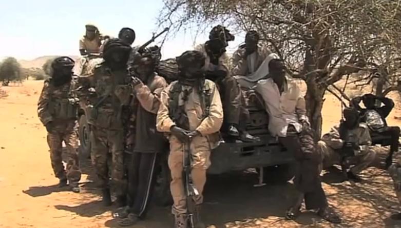 ICC prosecutor halts Darfur investigation