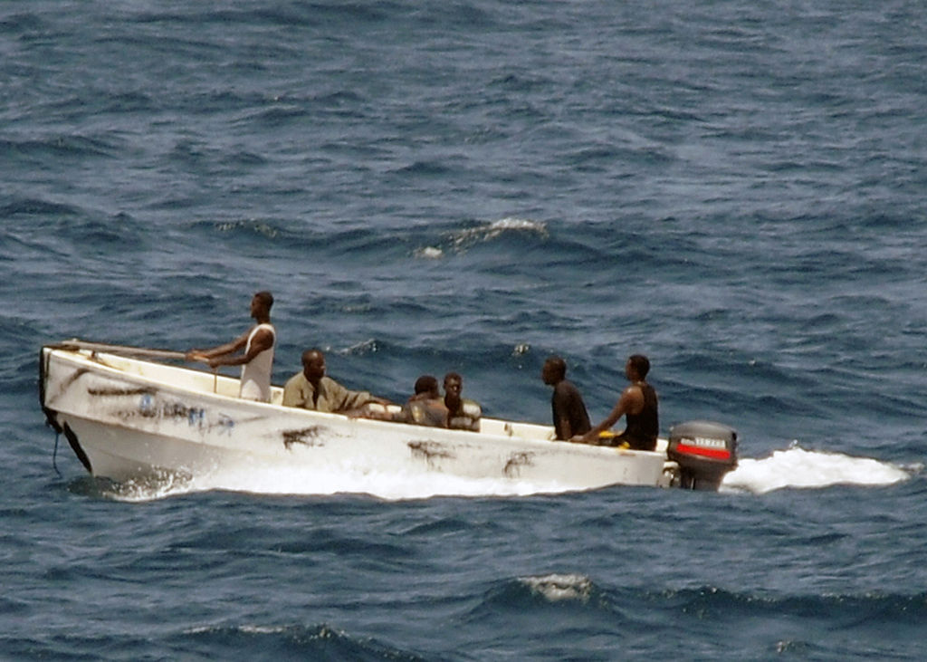 France ordered to compensate convicted pirates for arrest