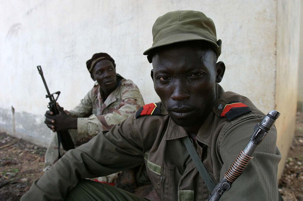 UN investigators urge creation of war crimes tribunal for CAR