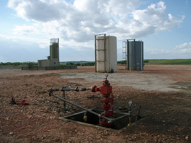 Scotland announces moratorium on fracking