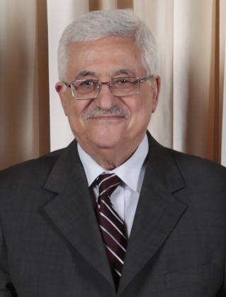 Palestinian President signs papers to join ICC