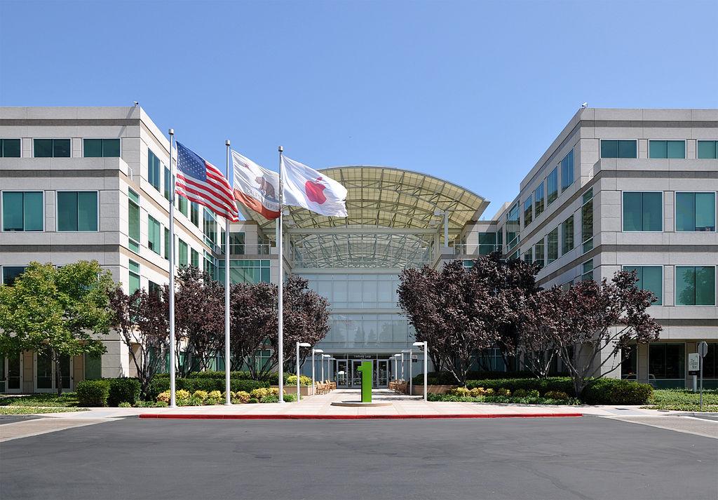 Apple, Google reach $415 million settlement in tech company hiring case