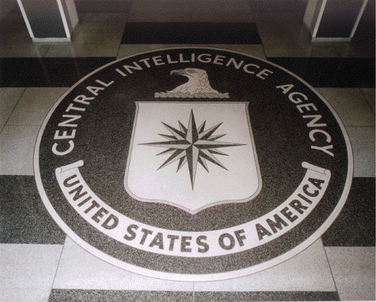 Former CIA officer convicted of espionage