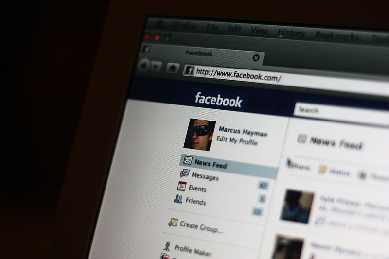 Turkish court orders Facebook to censor pages insulting Prophet Muhammed