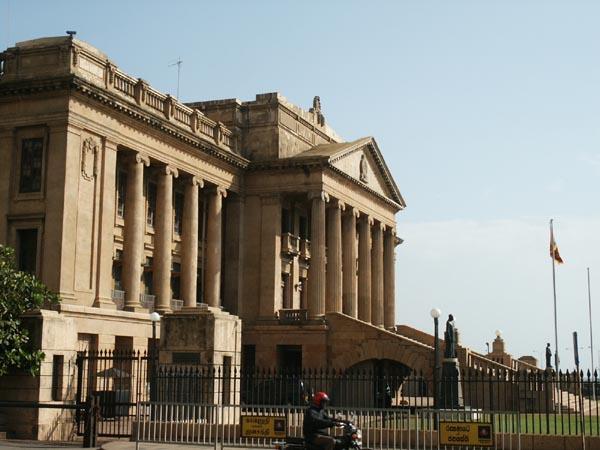 Sri Lanka to initiate new war crimes investigation