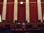 Supreme Court hears arguments on Immigration and Nationality Act, bankruptcy court jurisdiction