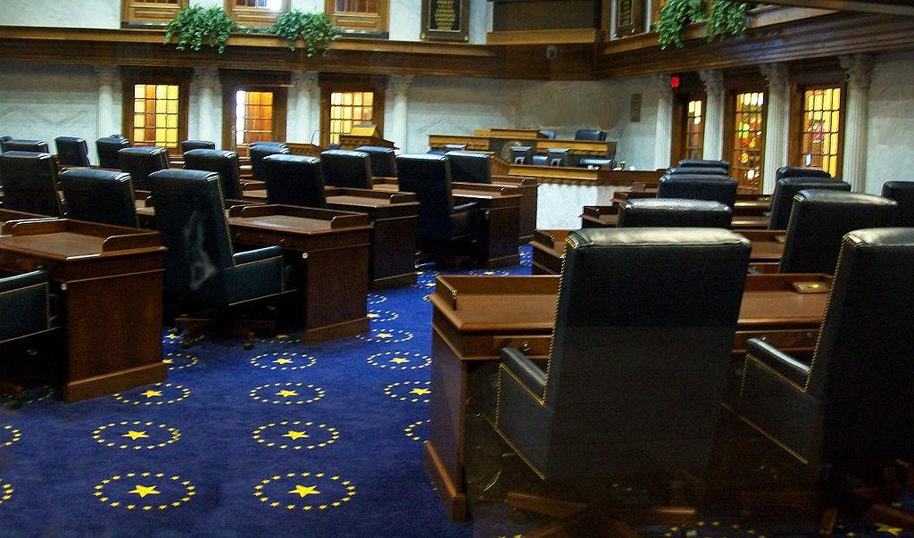 Indiana hate crimes legislation clears committee
