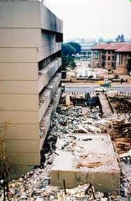 Bin Laden aide found guilty of US embassy bombings