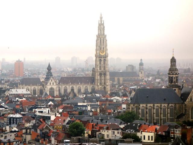 Belgium court sentences Islamist leader on terrorism charges