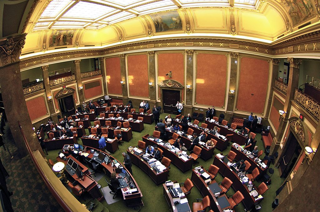 Utah lawmakers approve bill allowing execution by firing squad