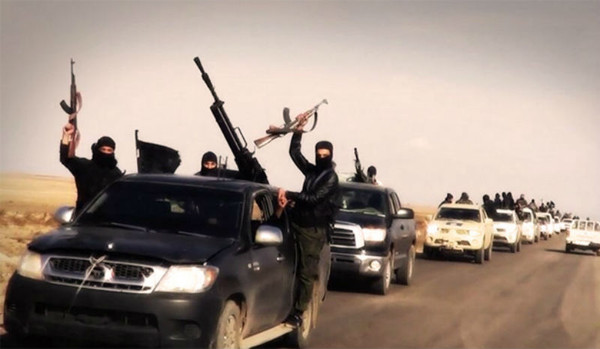 UN: IS increasing number of civilian deaths in Iraq