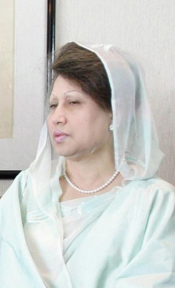 Arrest warrant issued for former Bangladesh PM