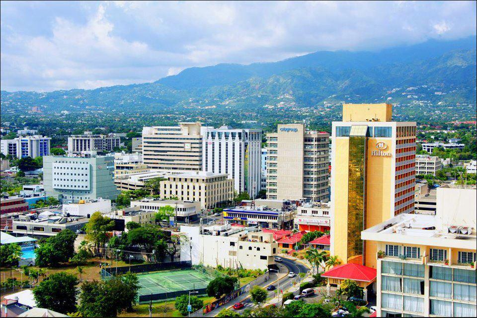 Jamaica parliament decriminalizes small amounts of marijuana