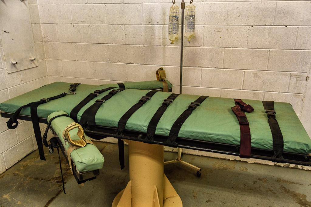 Pennsylvania death penalty moratorium challenged