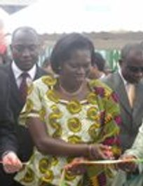 Ivory Coast former first lady makes first court appearance