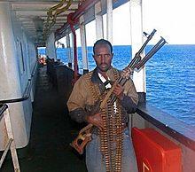 Spain court sentences Somali pirates to 16 years