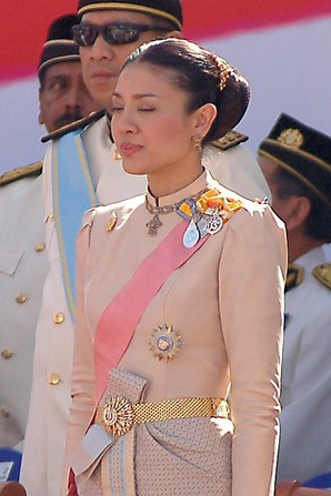 Parents of former Thailand princess arrested for defamation of royal family