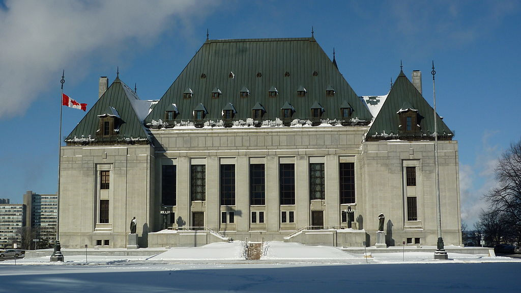 Canada Supreme Court strikes down part of anti-money laundering law targeting lawyers
