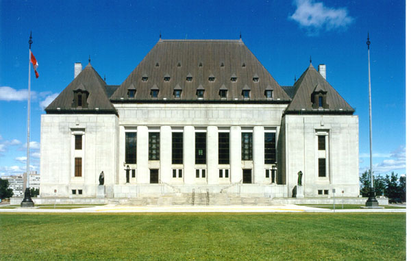 Supreme Court of Canada hears arguments in series of human smuggling cases