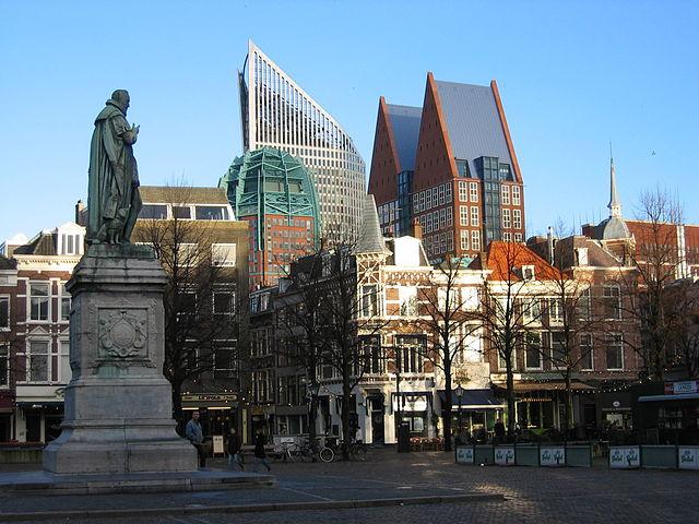 Dutch court urged to strike down national data-retention law