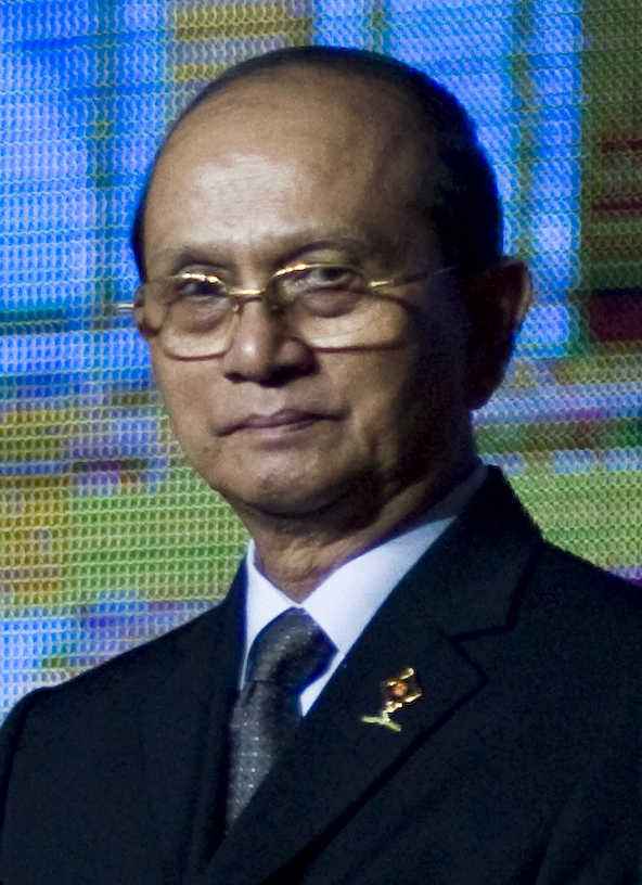 Myanmar president approves country's constitution referendum plan