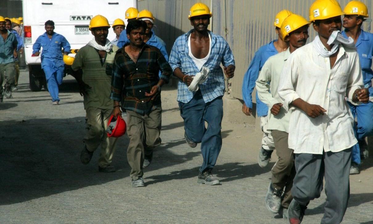 HRW: labor abuse in UAE despite reforms