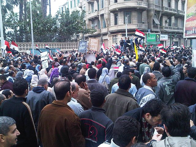 Amnesty: Egypt government covering up deaths on anniversary of uprising