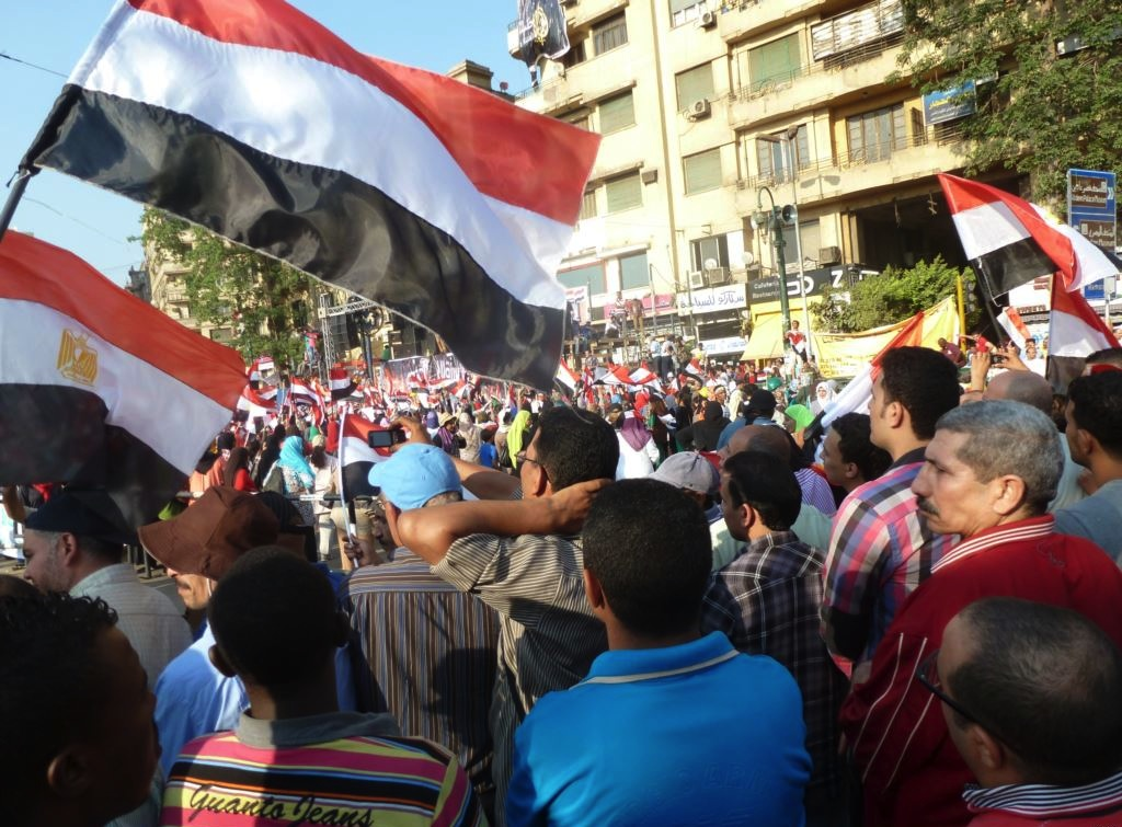 Egypt detains 2 police officers over lawyer's death
