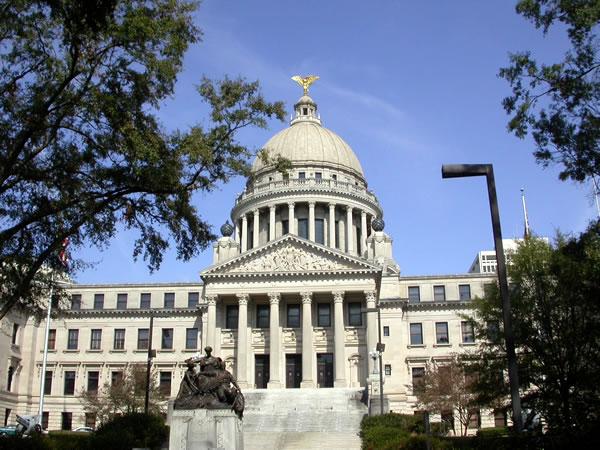 Mississippi House approves bill to make execution details secret