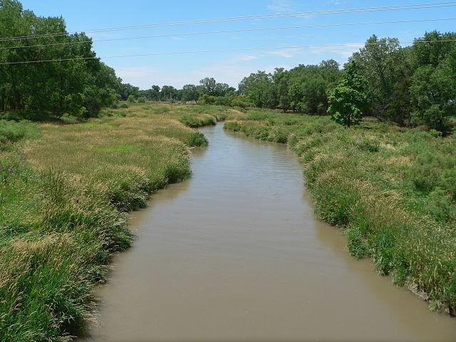 Supreme Court orders Nebraska to compensate Kansas in water dispute