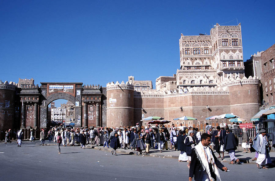 UN calls for reinstatement of Yemeni president