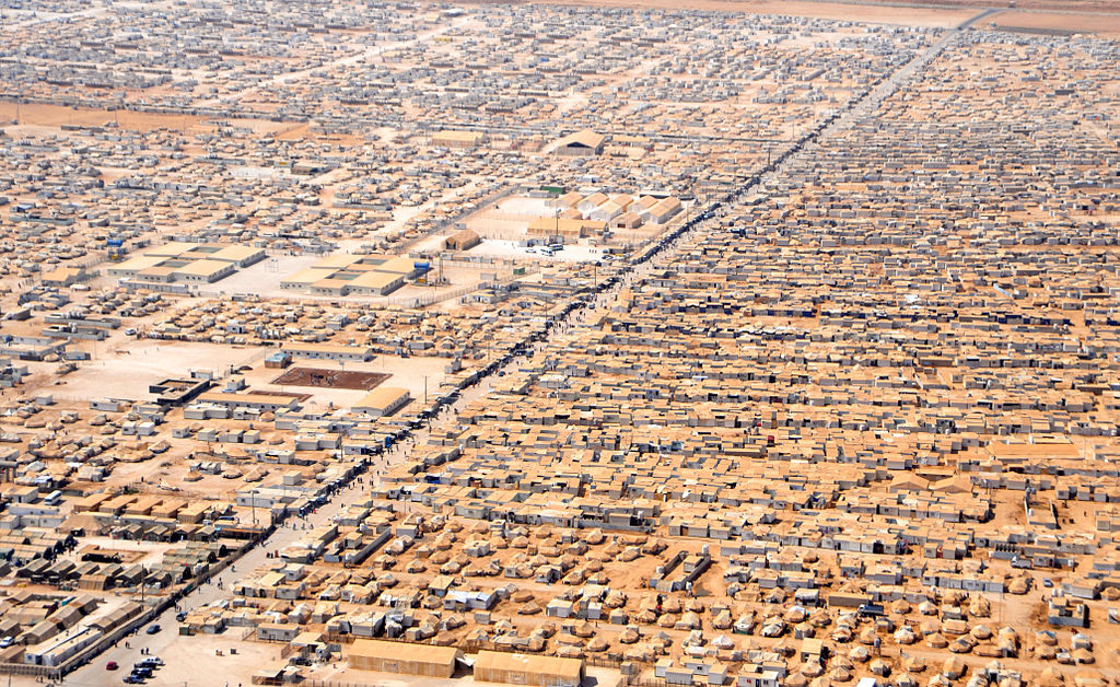 Amnesty urges countries to support refugee programs for Syria expatriates