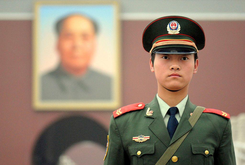 China officials refuse to release activists despite international pressure