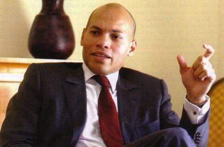 Senegal authorities arrest lawyer in Karim Wade corruption case
