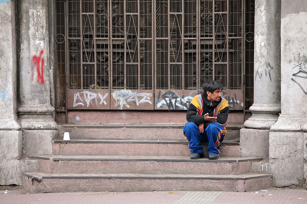 UN rights expert warns of pervasive poverty in Chile